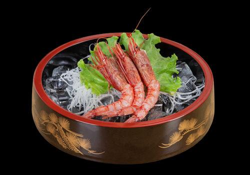 sashimi amaebi2